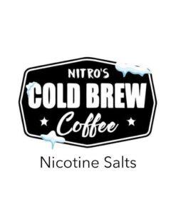 Nitro's Cold Brews