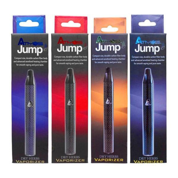 Atmos Jump Dry Herb Vaporiser